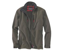 270x215 thumb Woolrich Discreet Carry Soft Shell Jacket