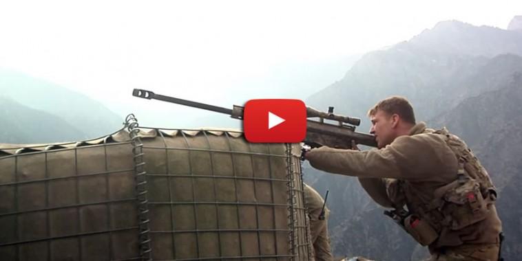 sniper-rifles