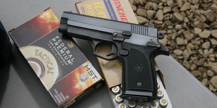 m45 firestar 2s