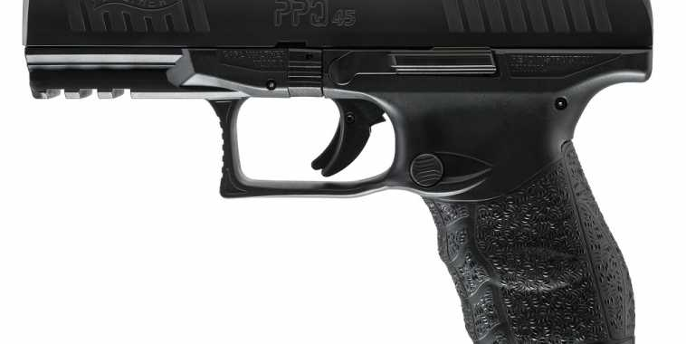 Walther-PPQ-45