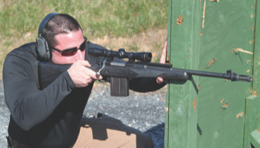 Whatever roles it is considered for, whether for hunting or personal defense, the Gunsite Scout Rifle fits the bill.