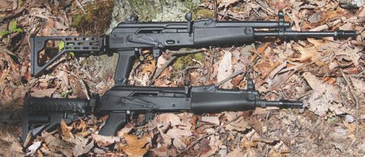 Sons Of Guns AK | Red Jacket Firearms ZK-MR | GUN MAGAZINE | SWAT VAULT