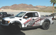 Existing off-road experience company will coordinate and cooperate with SureFire Institute on vehicle training.