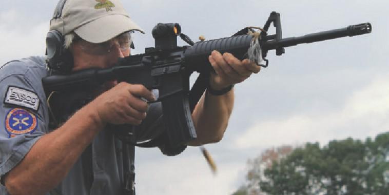 Carbine Fundamentals with Dynamic Training Strategies