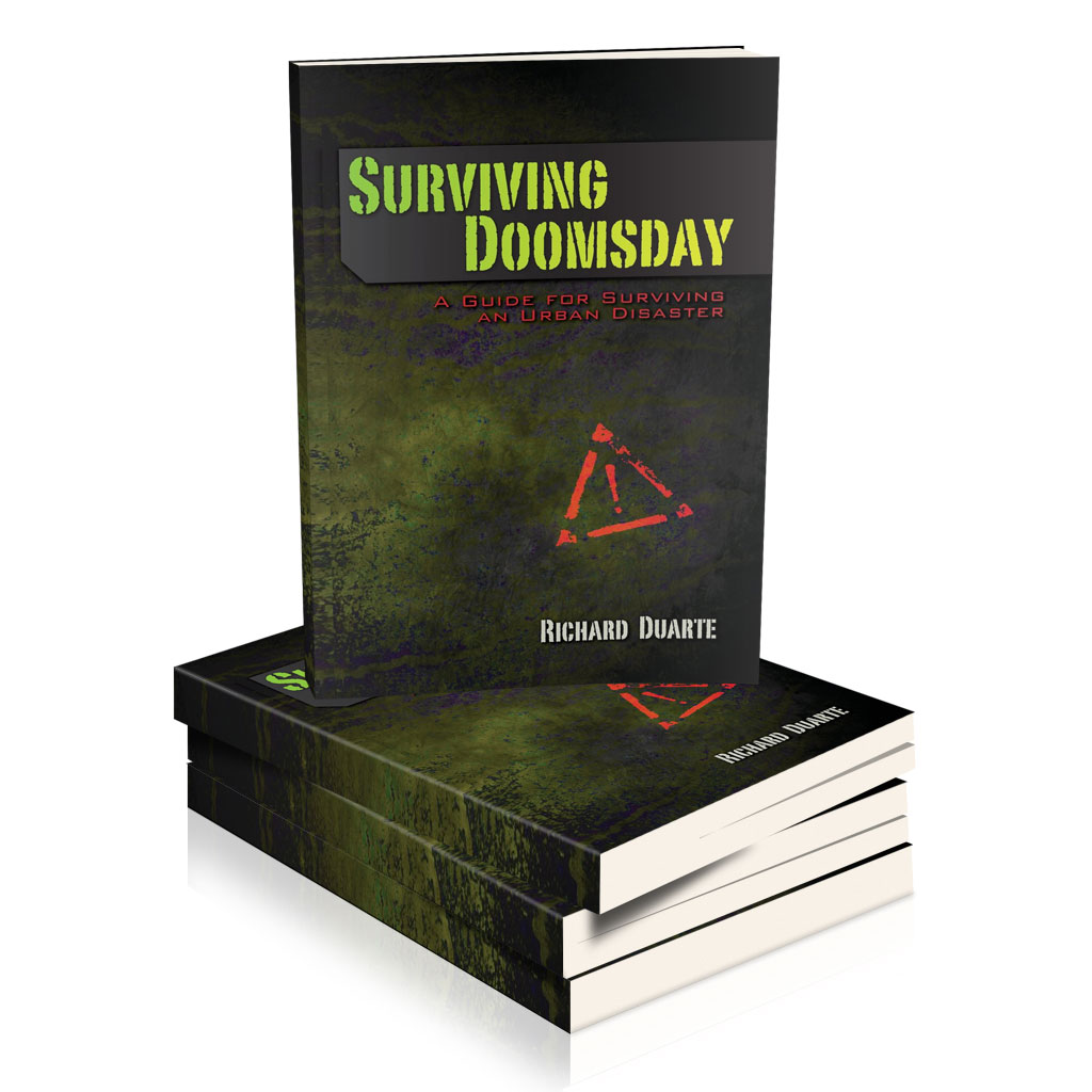 Surviving Doomsday: A Guide for Surviving an Urban Disaster