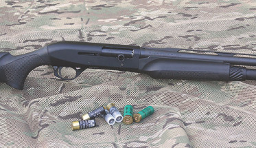 Benelli M2/21 inch is a great candidate for modifications that boost its practical/tactical performance.