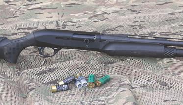 Raising Havoc | GUN MAGAZINE | SWAT VAULT