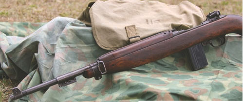 M1 Carbine has seen a lot of combat, but is it still a sensible choice in a post-AR world?