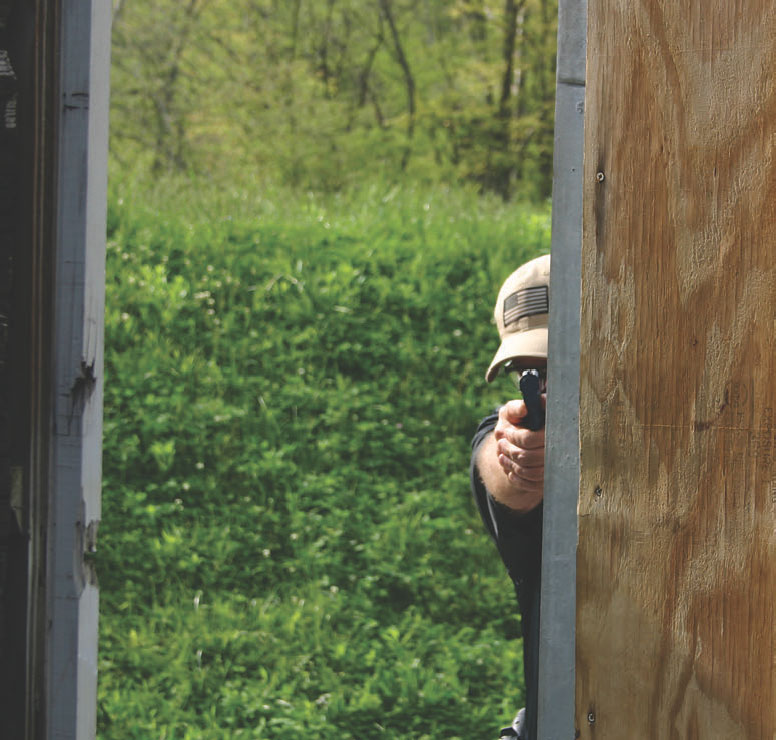 Image result for shooting people at the door of house